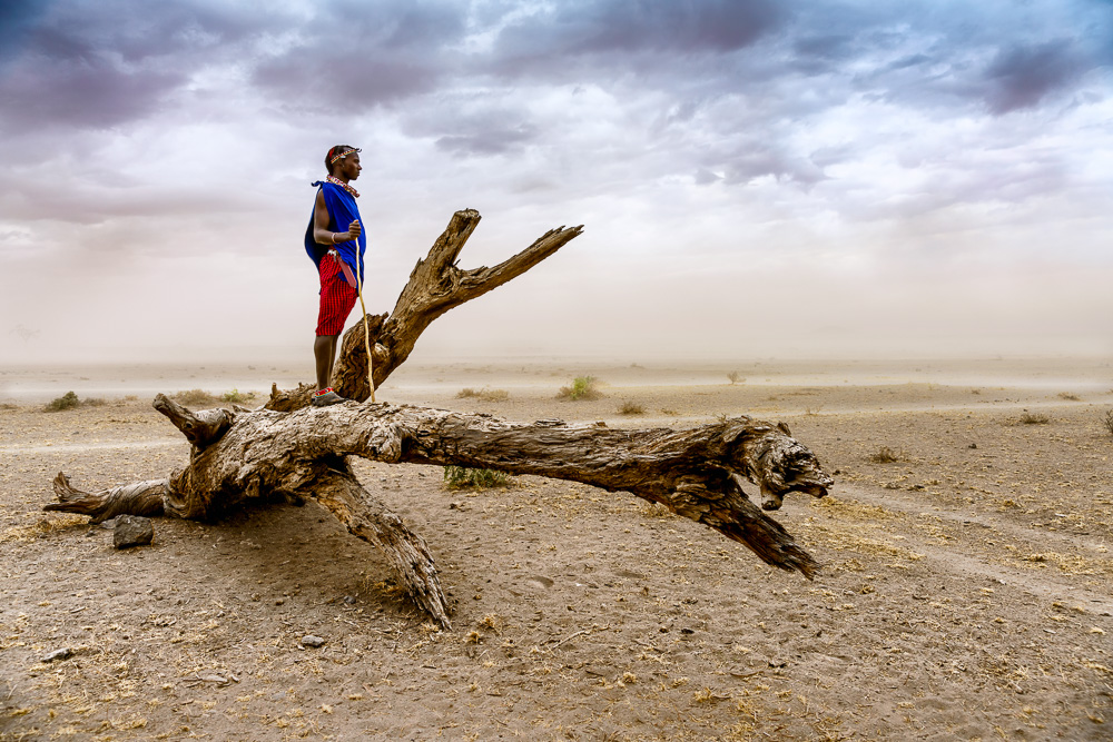 Fotoreise Kenia, Benny Rebel,