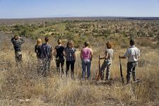 MC-Benny-Rebel-Fotoreise-Suedafrika-Walking-Safari