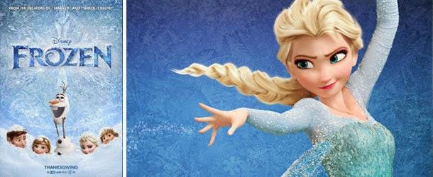 Karlar Ülkesi Frozen