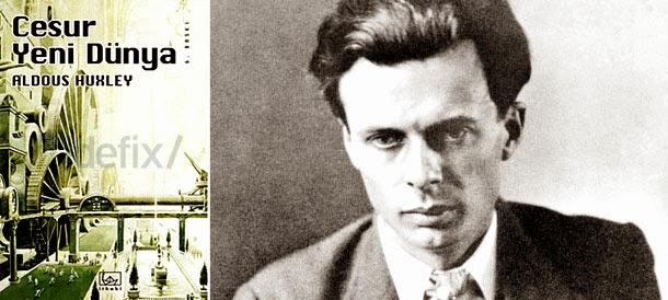 Cesur Yeni Dünya-Aldous Huxley