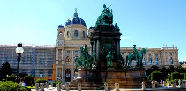 viyana sanat tarihi muzesi