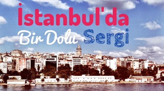 istanbul-sergileri