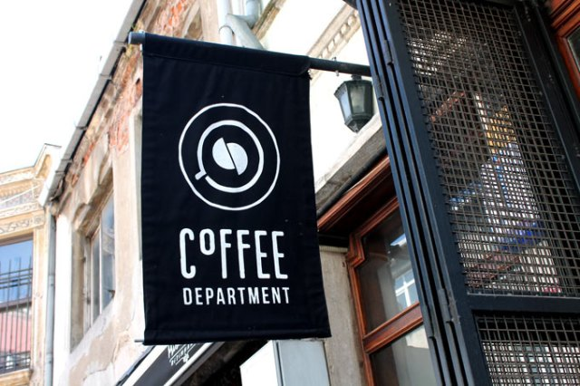 coffee-department