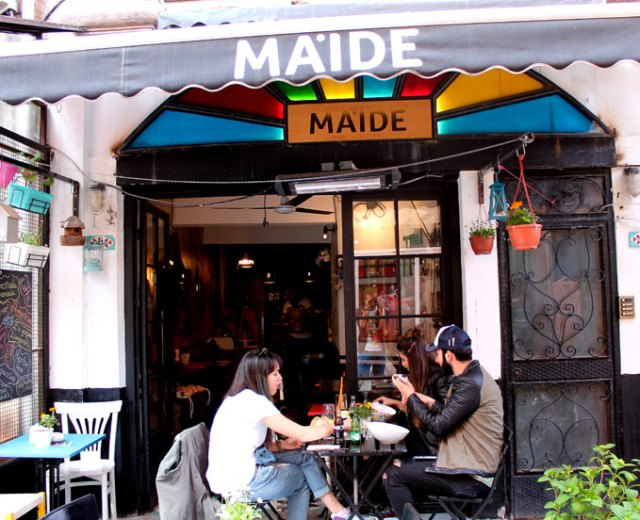 maide-cafe