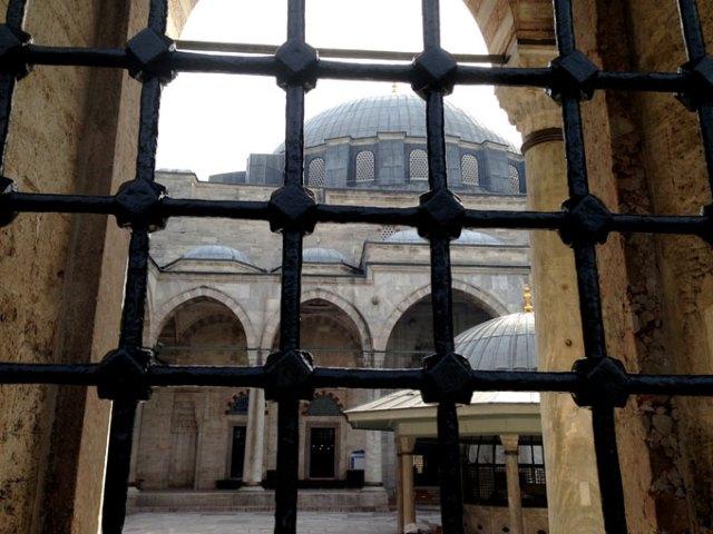 yavuz-sultan-selim-camii
