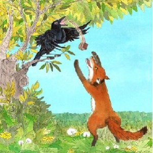the-fox-and-crow