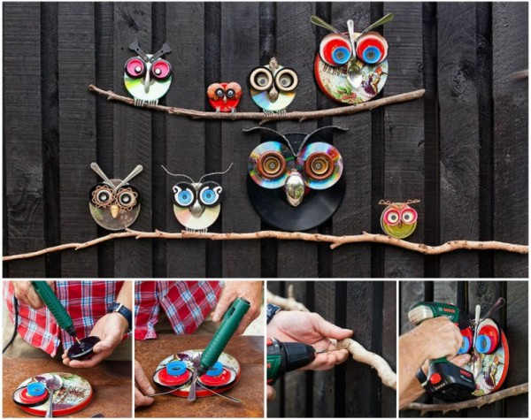 recycled-lid-owl-art-wonderfuldiy
