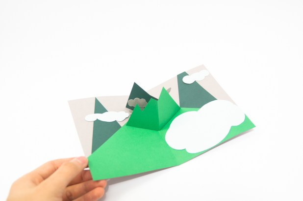 mountains-pop-up-card1