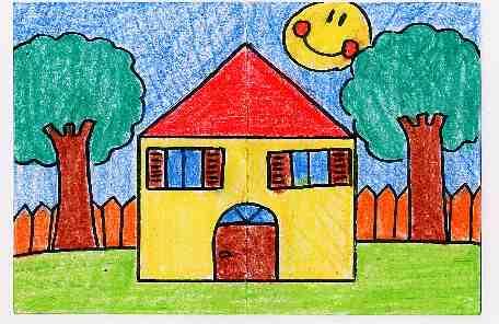 card house1