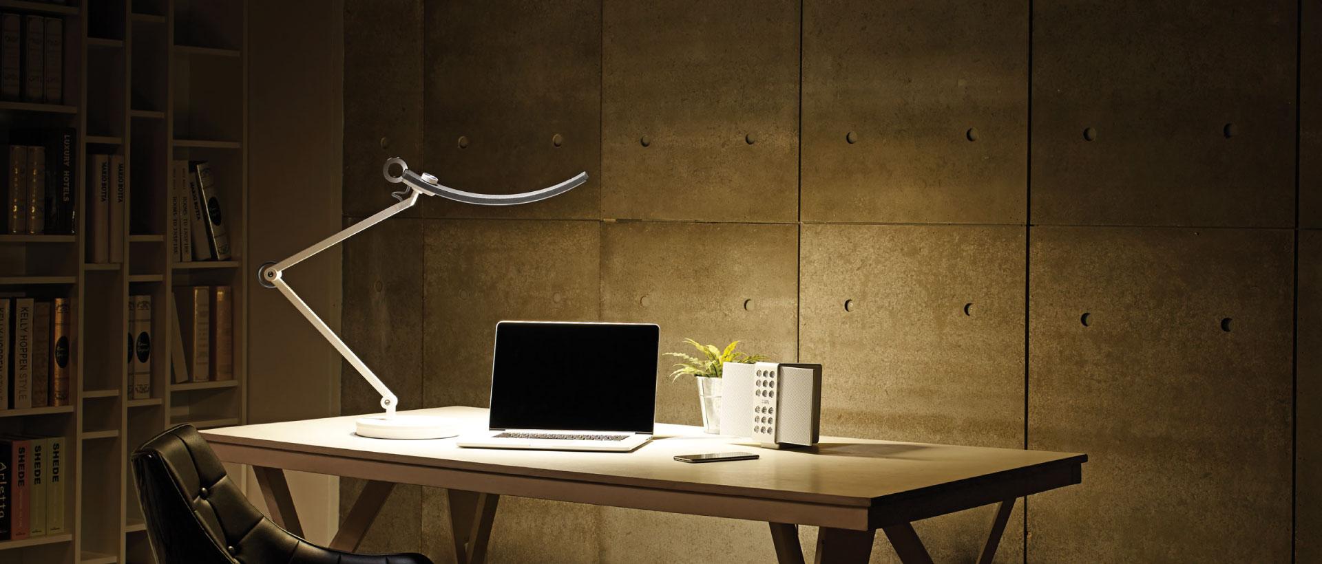 Best Light Bulb Desk Lamp