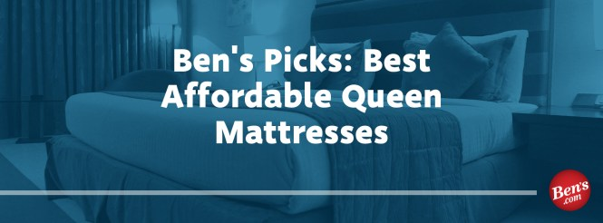 Queen Mattresses Are Often The Most Por Option For Individuals And S Who Don T Have E A King Bed But With So Many Diffe