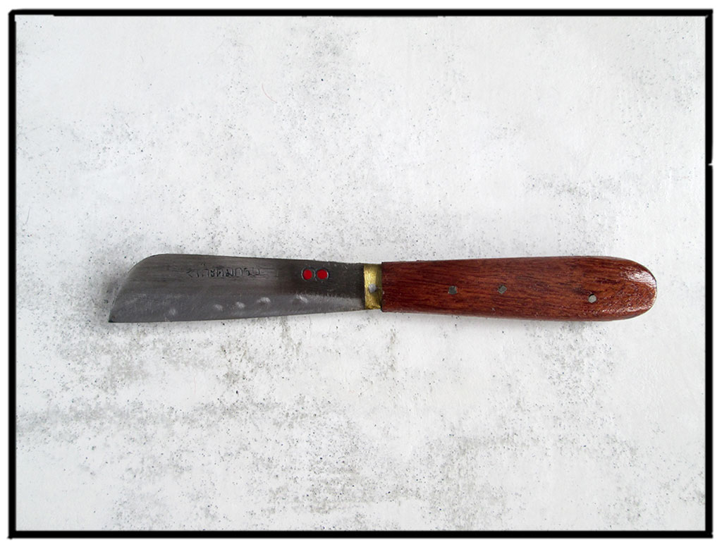 kitchen knife 37