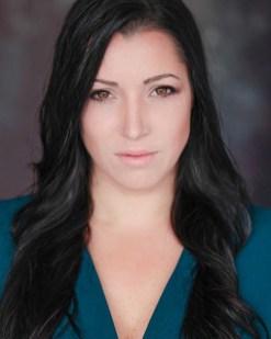 Brooke K - Benson's Agency Event Staff
