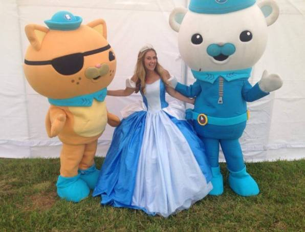 Childrens Entertainers Bensons Agency