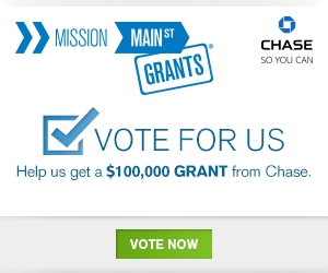 chase business grant contest