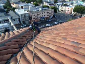 east bay roofing contractor