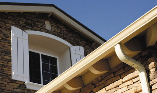 Gutter Installation from a Bay Area Roofing Contractor
