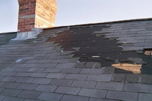 Bay Area roof repair, roof replacement San Francisco