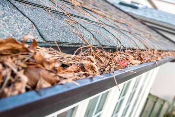 bay area gutter installation