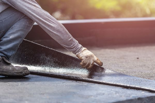 Oakland roofing contractor