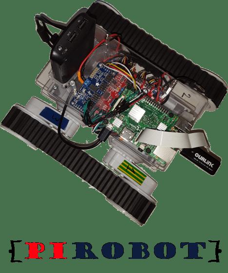 PiRobot