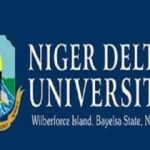 Niger Delta University Sandwich Degree Admission Form 2018/2019