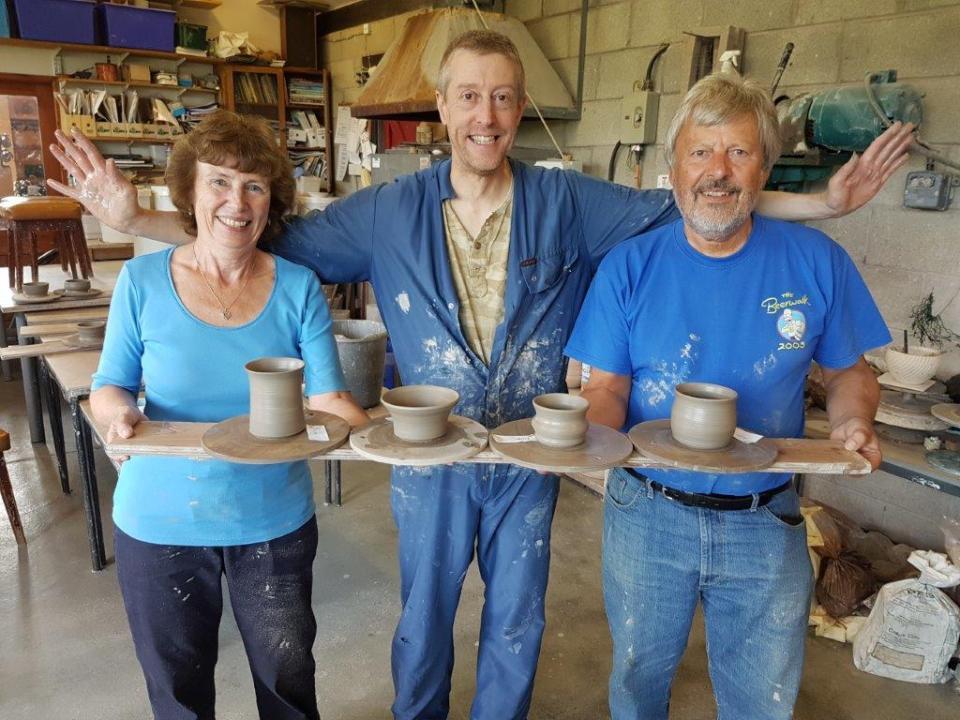 pottery course aug 16 smaller