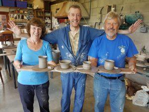 pottery lesson aug 16 voucher