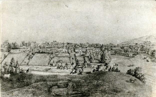 Burton-in-Lonsdale