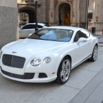 2013 Bentley Continental Gt Stock L161a For Sale Near Chicago Il Il Bentley Dealer