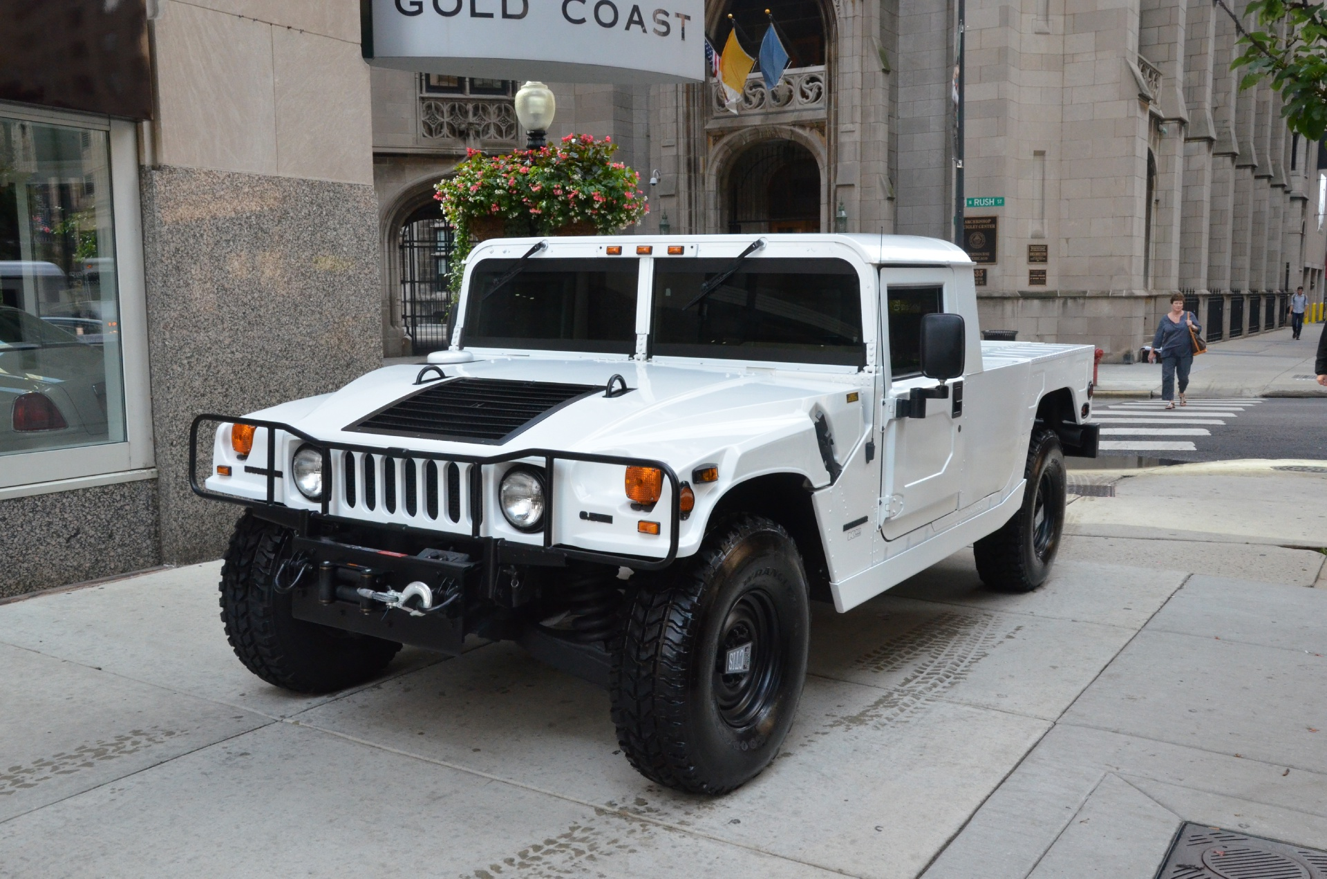 1996 Hummer H1 Stock GC1210B for sale near Chicago IL