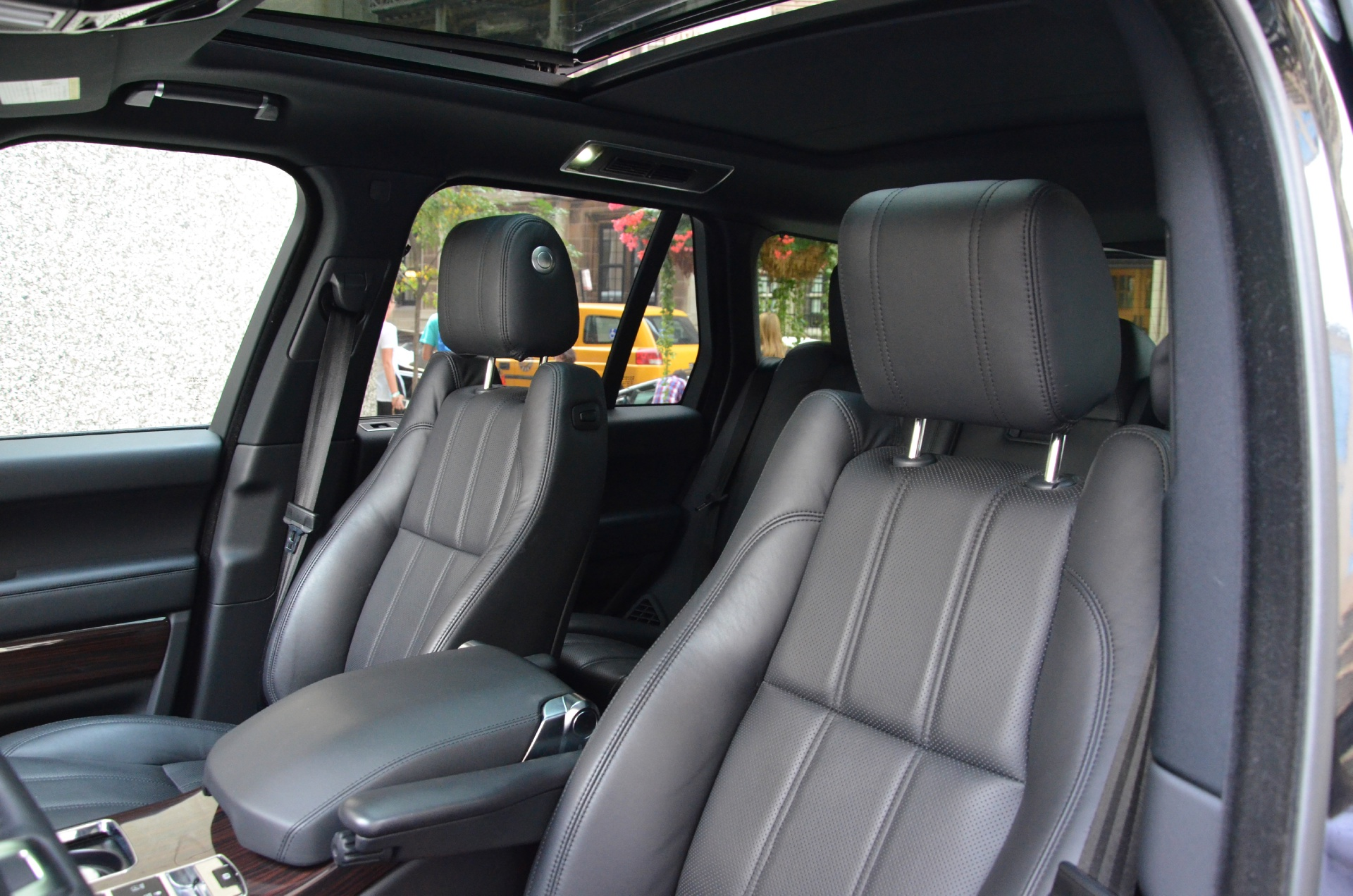 2013 Land Rover Range Rover Supercharged Stock GC1504 for sale