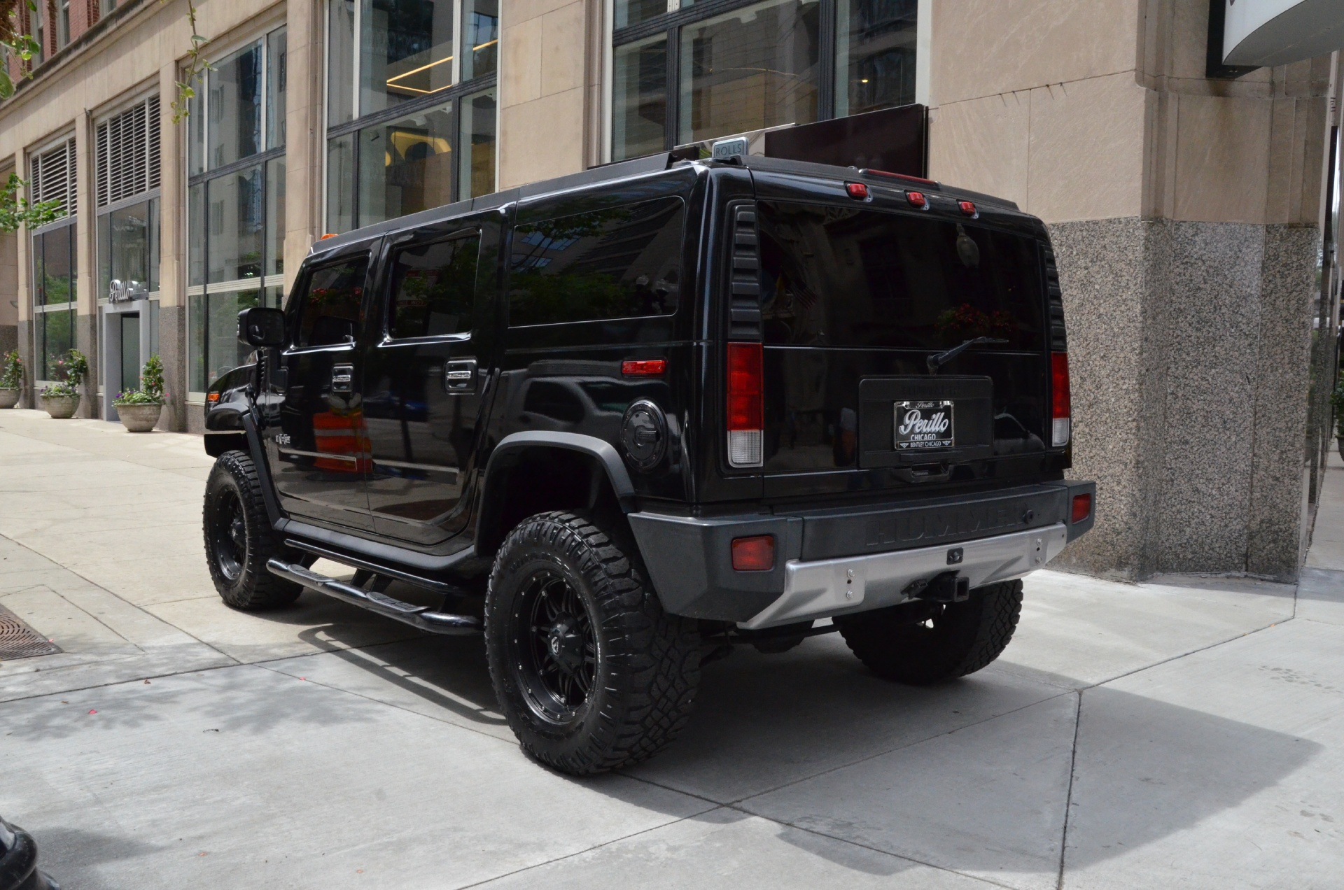 2008 HUMMER H2 Stock L190AB for sale near Chicago IL