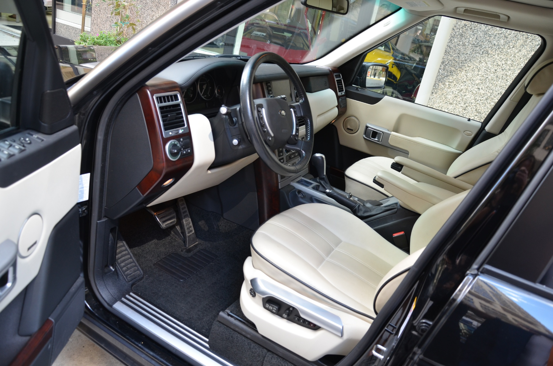 2006 Land Rover Range Rover Supercharged Stock GC1779B for sale