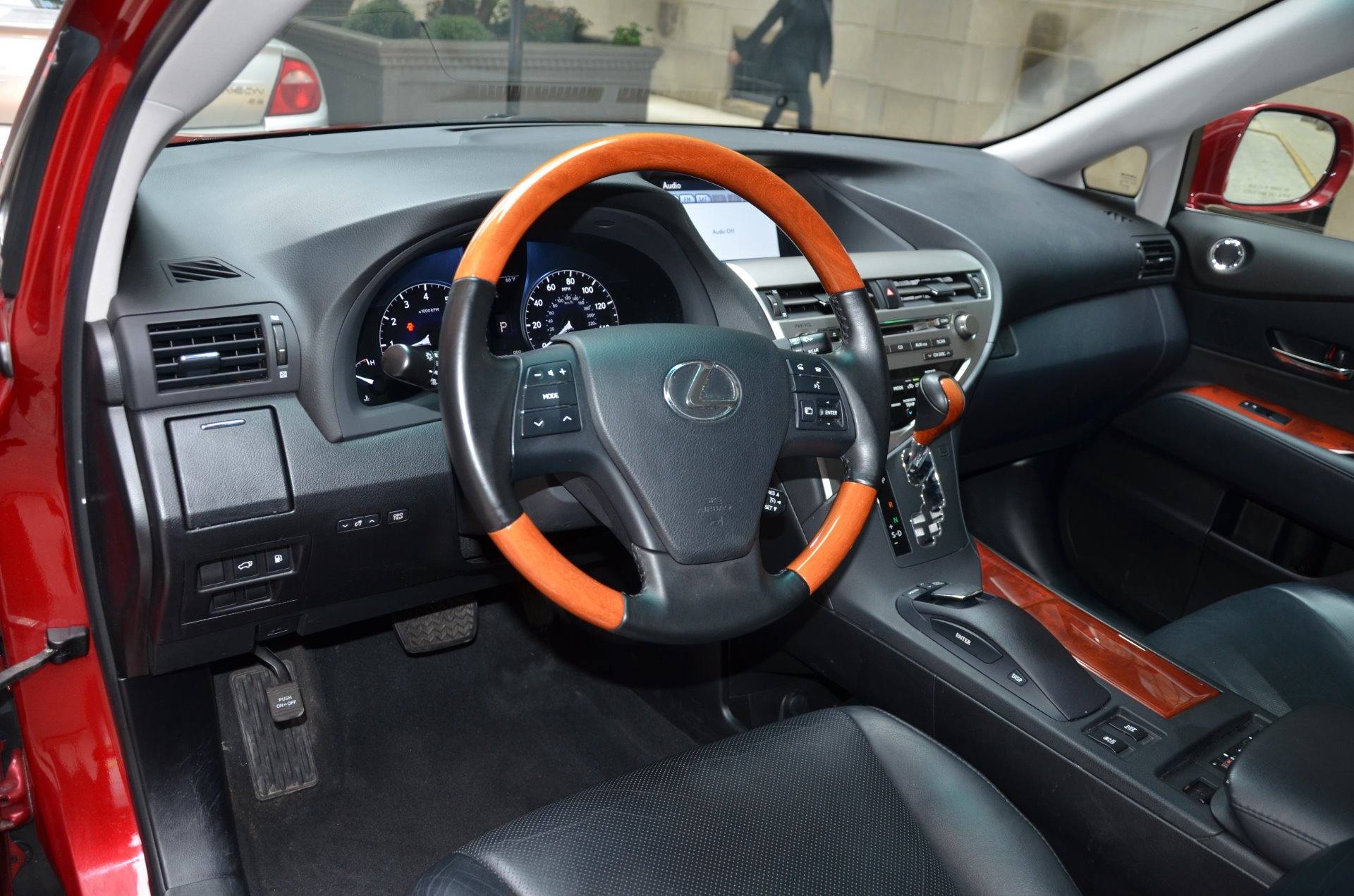 2012 Lexus RX 350 Stock M526A for sale near Chicago IL