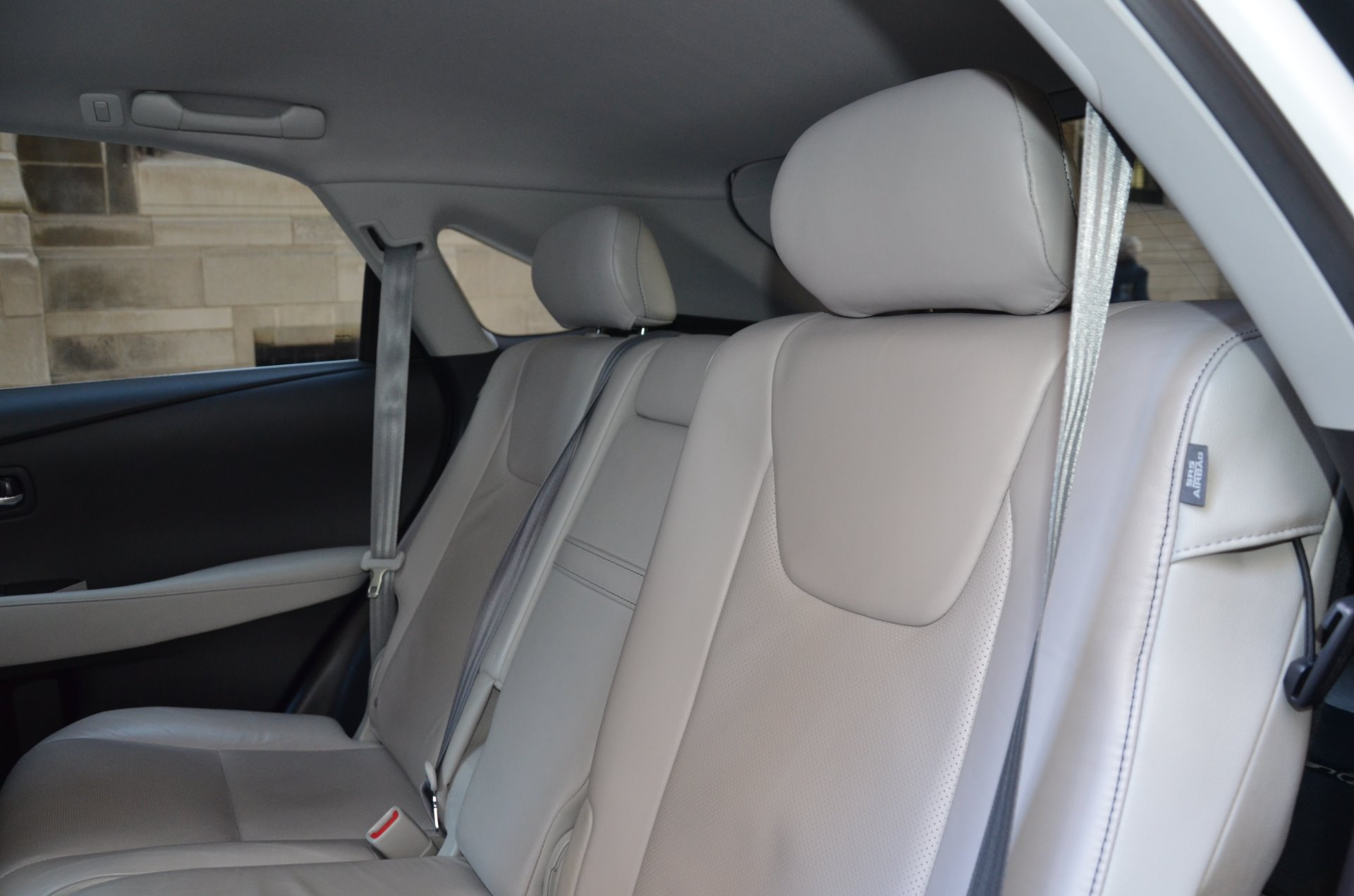 2013 Lexus RX 350 Stock B834BB for sale near Chicago IL