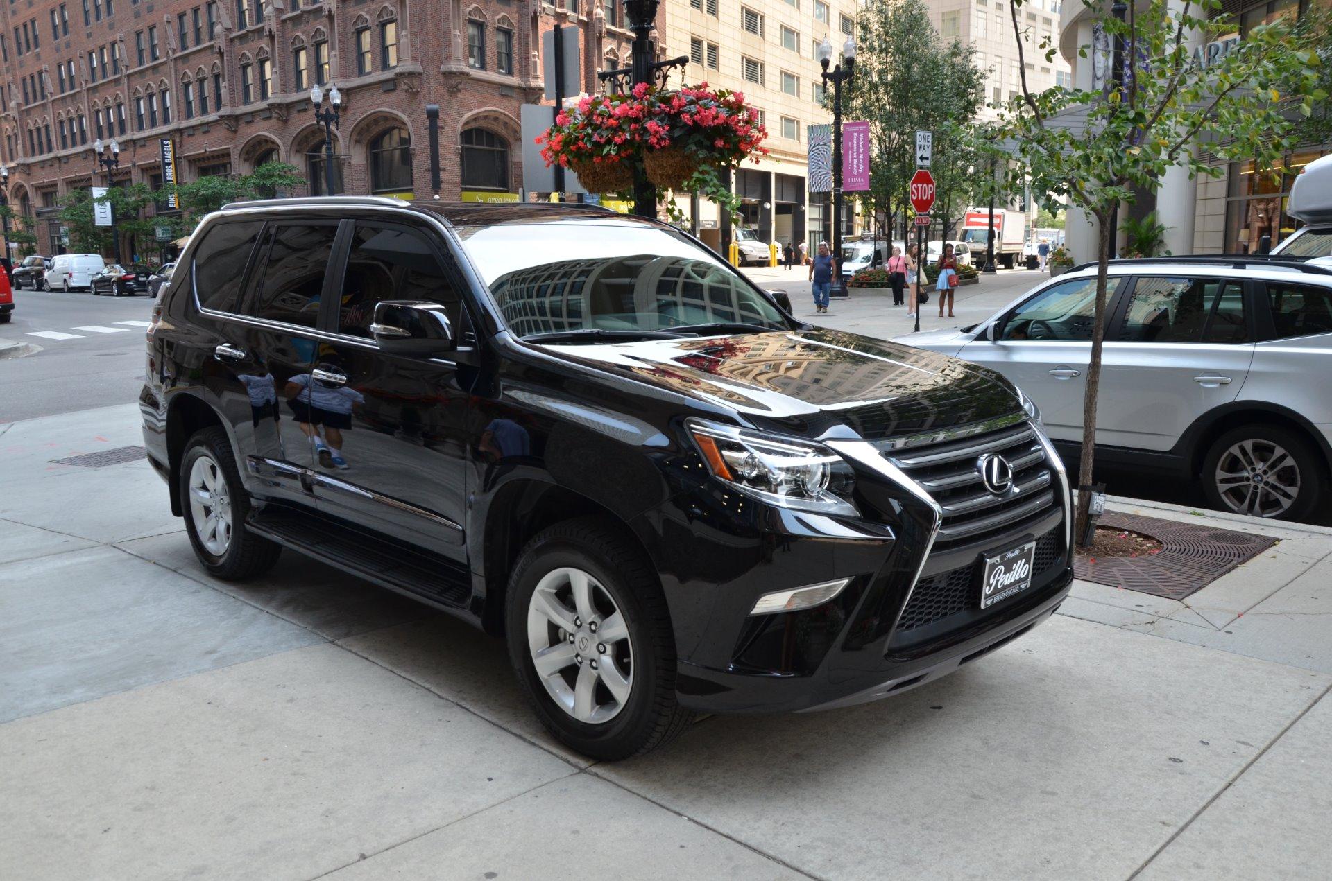 2017 Lexus GX 460 Stock B942B for sale near Chicago IL