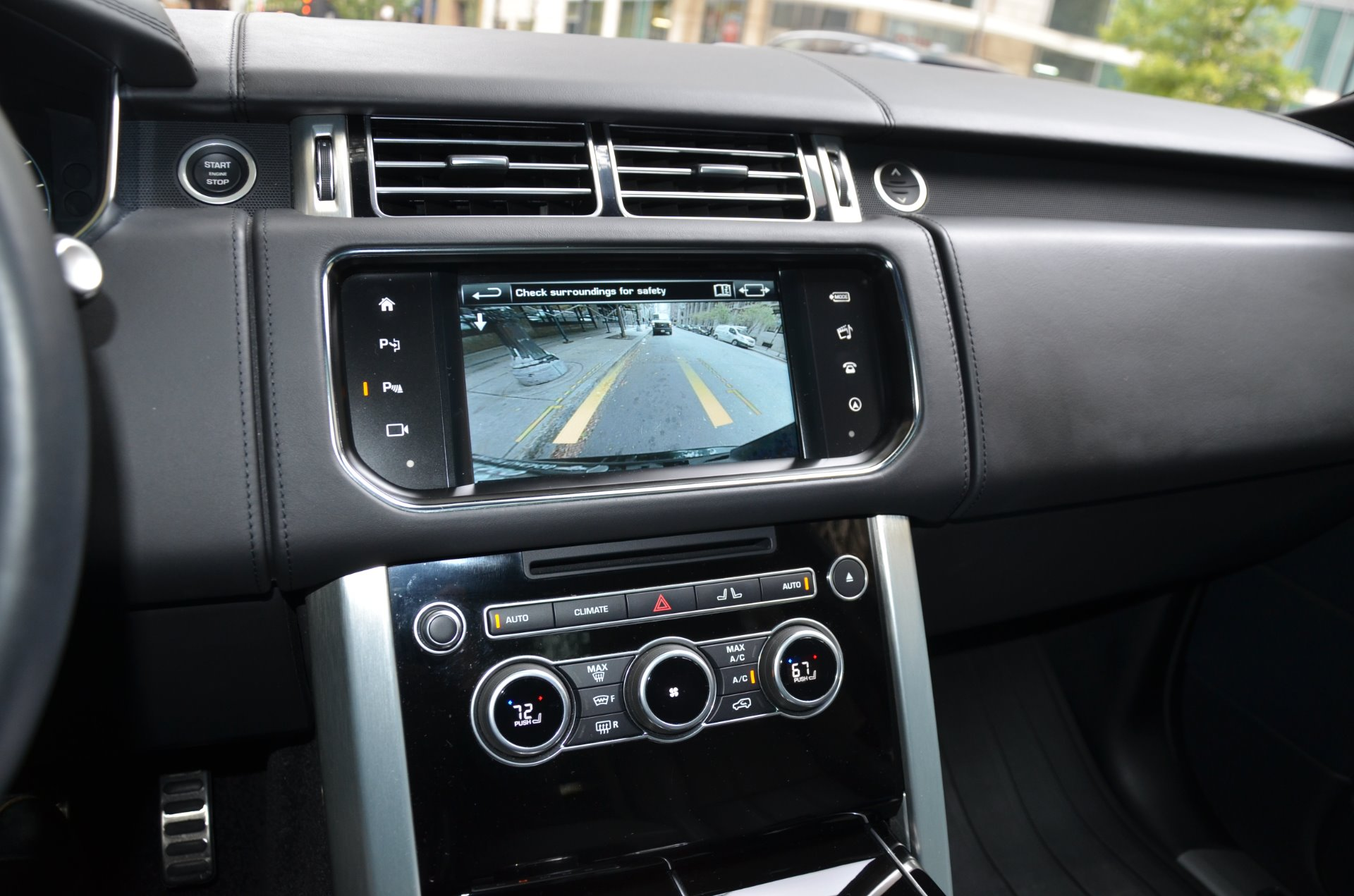 2016 Land Rover Range Rover Autobiography Stock B982A for sale