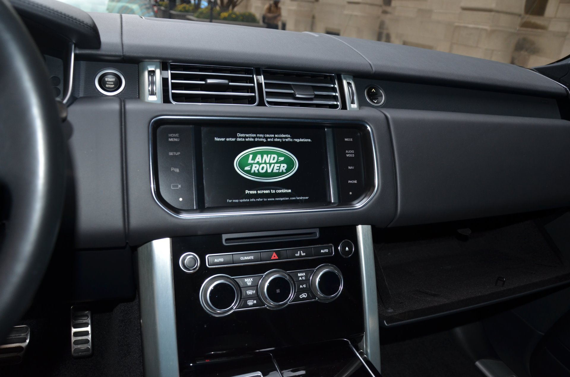 2015 Land Rover Range Rover Supercharged Stock B958AB for sale