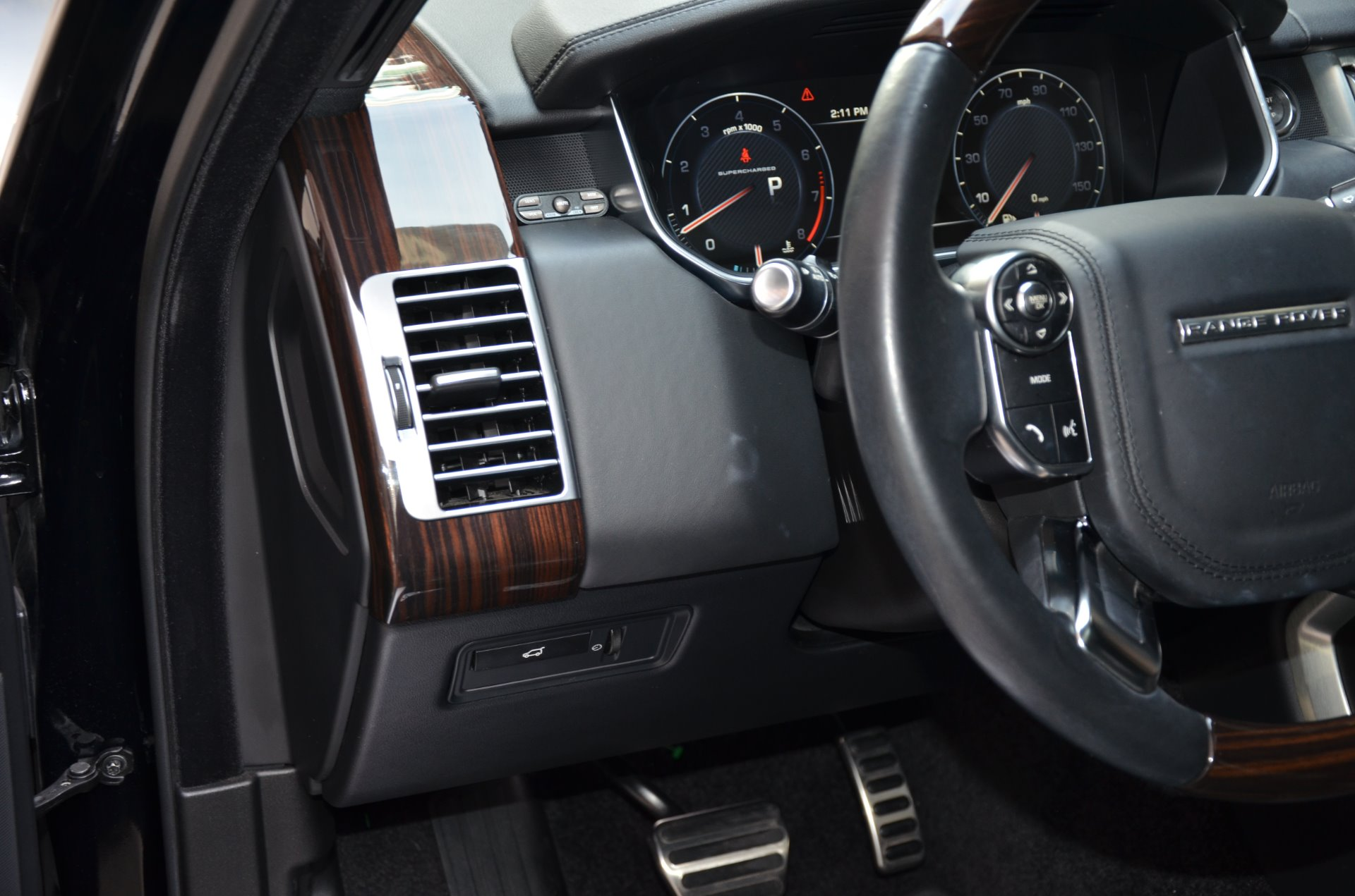 2014 Land Rover Range Rover Supercharged Stock R415AA for sale