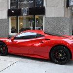 2017 Ferrari 488 Gtb Coupe Stock Gc2286 For Sale Near Chicago Il Il Ferrari Dealer
