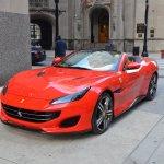 2019 Ferrari Portofino Stock L601a For Sale Near Chicago Il Il Ferrari Dealer