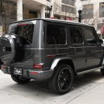 2020 Mercedes Benz G Class Amg G 63 Stock L731a For Sale Near Chicago Il Il Mercedes Benz Dealer