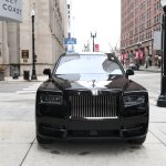 2020 Rolls Royce Cullinan Black Badge Stock R747 For Sale Near Chicago Il Il Rolls Royce Dealer