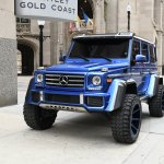 2018 Mercedes Benz G Class G 550 4x4 Squared Stock 87460 For Sale Near Chicago Il Il Mercedes Benz Dealer