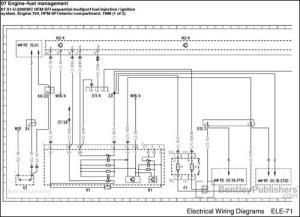 MercedesBenz CClass (W202) Repair Information: 19942000