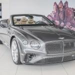 2020 Bentley Continental Gt V8 Stock 20n077124 For Sale Near Vienna Va Va Bentley Dealer