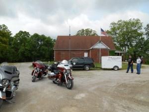 CVO Patriot Ride 7