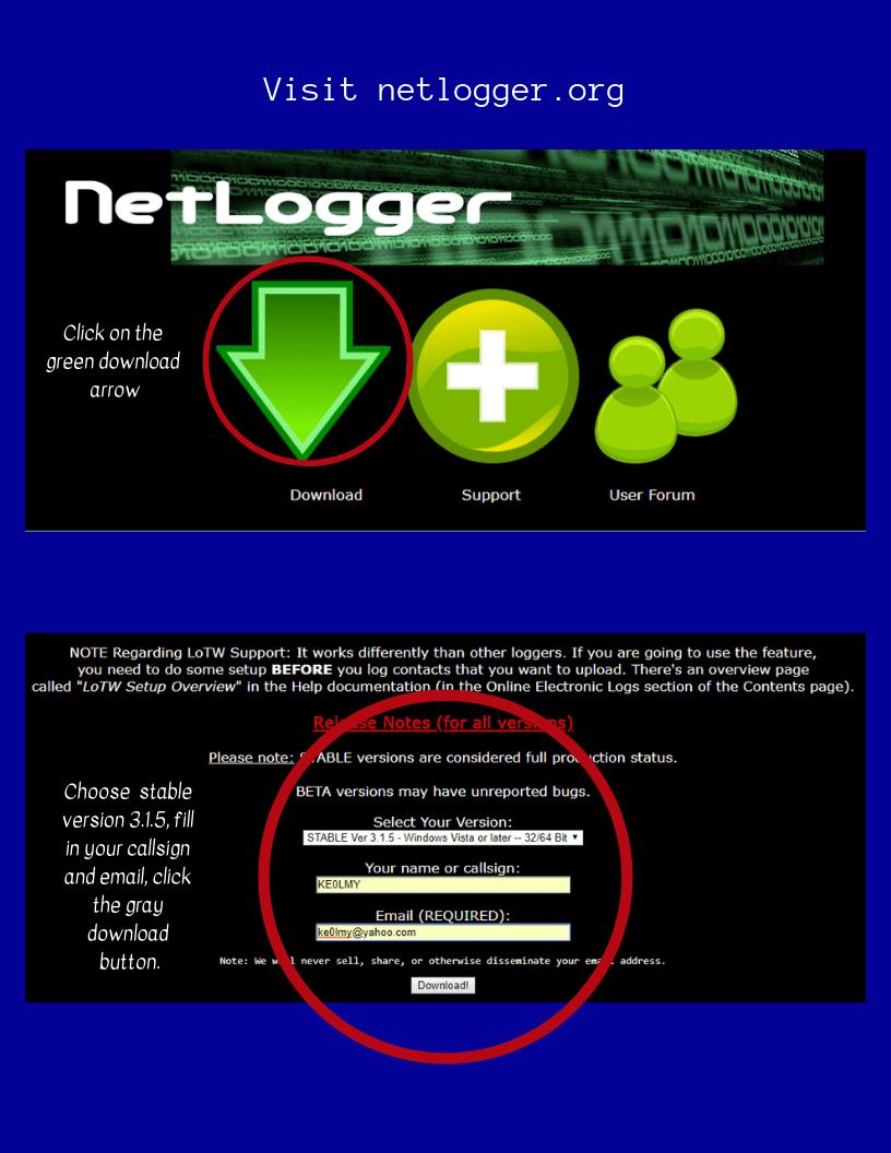 NetLogger Tutorial 1