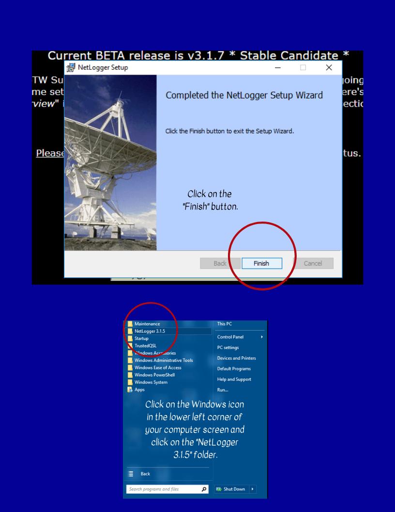 NetLogger Tutorial 4